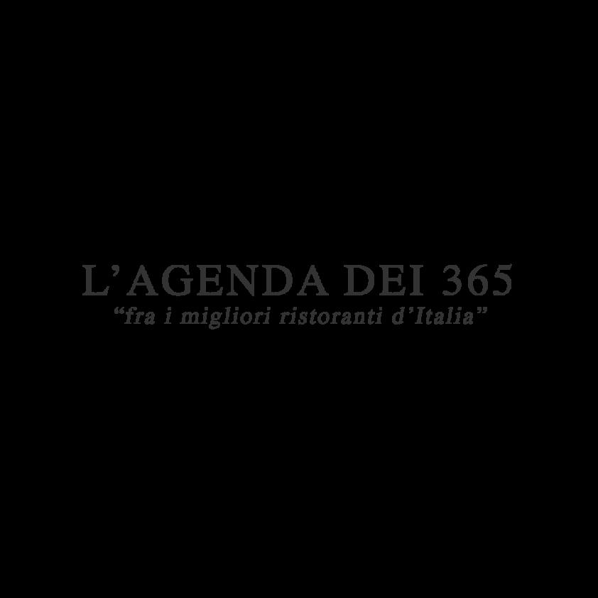 L'agenda dei 365
